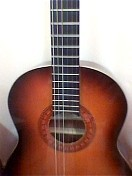 Una guitarra, avi Gres.