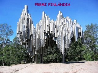 Premi Finlàndia