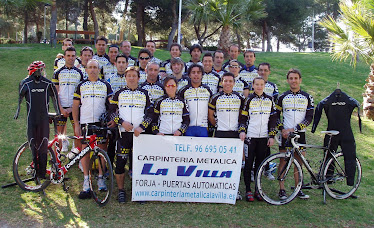 EL CLUB  (Abril 2008)