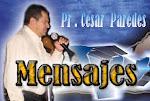Predicaciones Pr. Cesar Paredes
