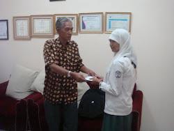 Kerjasama DP Kota Bekasi dengan BSR dan APINDO
