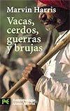 Vacas, cerdos, guerras y brujas: los enigmas de la cultura (1975)