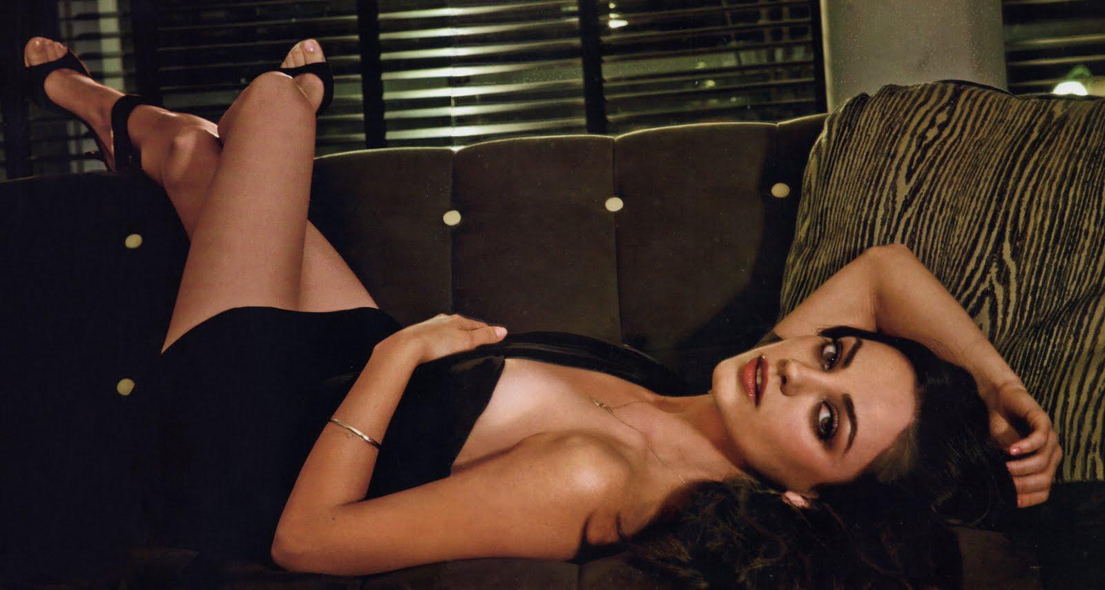 Mila Kunis - Esquire by Sheryl