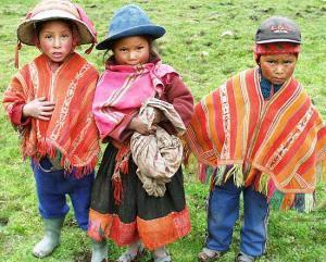 Las niñas indígenas se casan en promedio a los 15 años, en ...