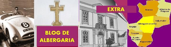 Albergaria-Extra