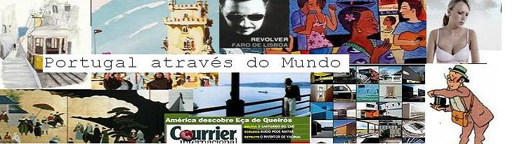 Portugal no Mundo - Cinema/TV