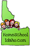 Homeschool Idaho Website