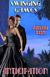 Swinging Games: Anticipation by Adriana Kraft