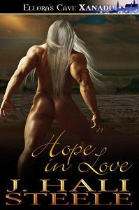 Hope in Love by J. Hali Steele