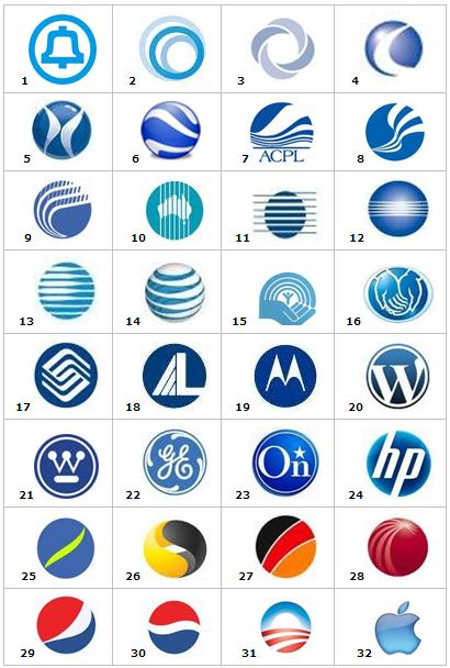 in one era and out the other little round company logos