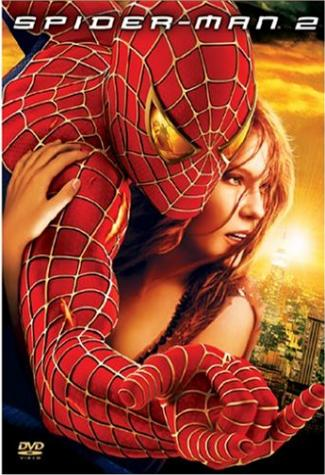 SpiderMan 2 (2004) DvDrip Latino [Fantástico]
