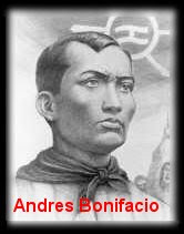 biography of andres bonifacio