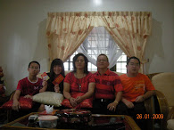 My family---first family