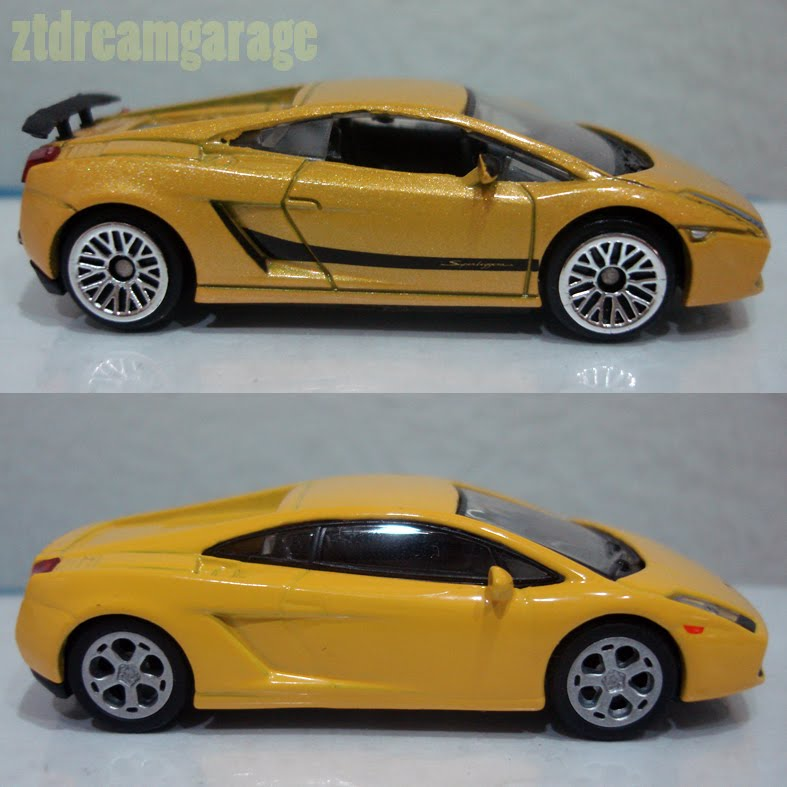 2011 Lamborghini Gallardo Exterior: ZT's Dream Garage: 2010/12