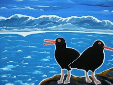 Oystercatchers #72