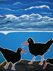 Oystercatchers #69