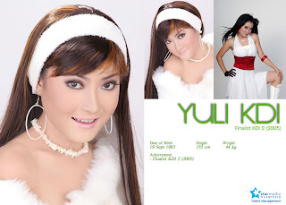 Yuli KDI - Oh Sepi
