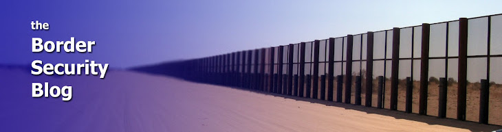Border Security Blog