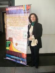 XV SEMINÁRIO DO  FLADEM - Fórum Latino-americano de Educação Musical - Cordoba/ARG 2009