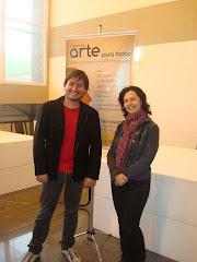 I ENCONTRO DE MUSICOGRAFIA BRAILLE - UNESP 2010 / I Encontro Arte para todos