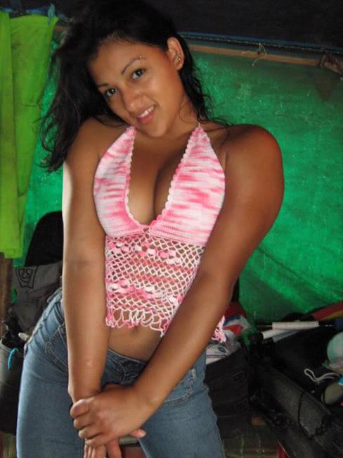 fotos caseras de chicas peruanas: