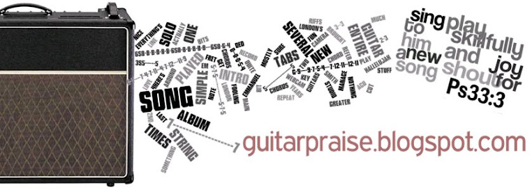 guitarpraise: From the Inside Out (updated tabs)