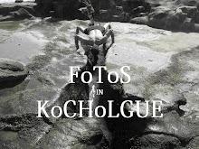 KoCHoLGUE 2007