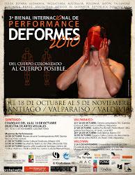DEFoRMES 2010