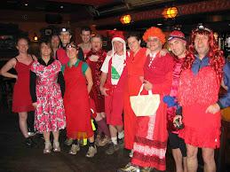 Red Dress 2008