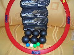 BOULE TITANIUM BLACK RM 270