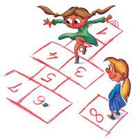 Jogos e Brincadeiras Infantis