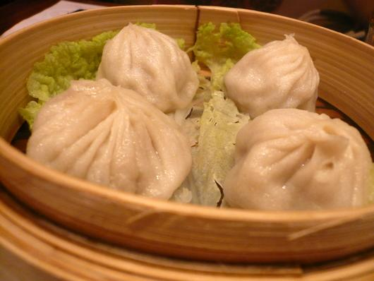 My Journey for Food: The Famous Xiao Long Bao