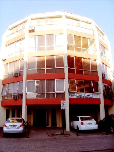 """""""Edificio Campanario"""""""