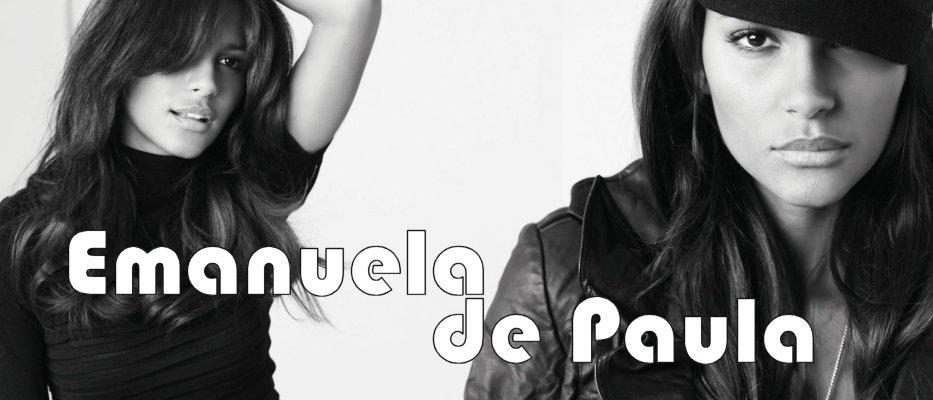 Emanuela de Paula