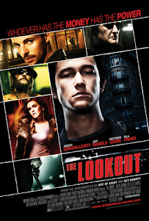 Ver Película The Lookout Online Gratis (2007)