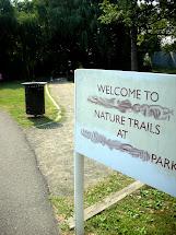 Barefoot Fresca In Park - Part Ii Trail