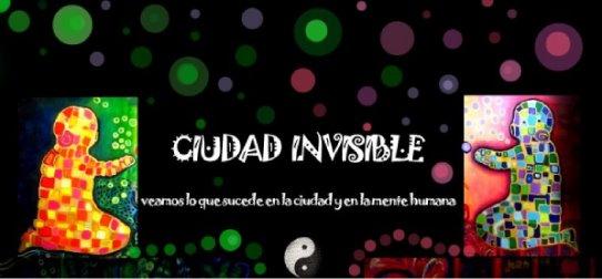 CIUDAD INVISIBLE