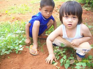 Foto Rakha dan Abdan 2