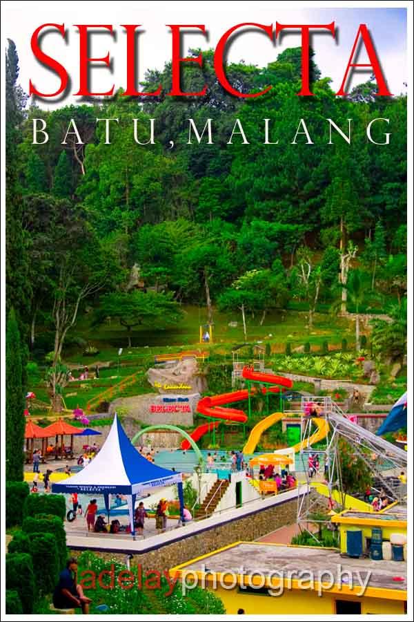 Selecta, Batu Malang | Fahmee76