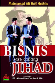 Bisnis satu cabang JIHAD