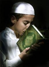 Cintailah Al-Qur'an
