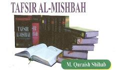 Tafsir Al Misbah (15 Jilid)