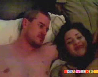Eric dane and rebecca gayheart sex tape