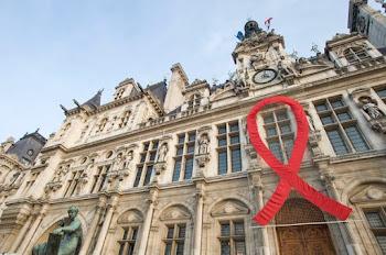 Le 1er décembre, à Paris et dans le monde, unissons-nous contre le Sida