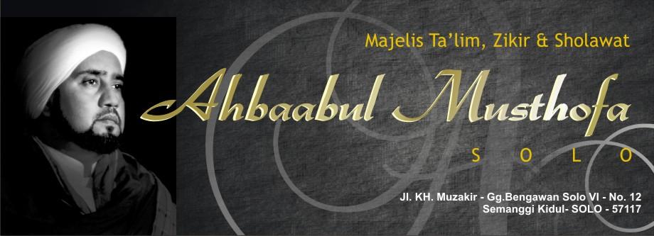 AHBABUL MUSTHOFA SOLO