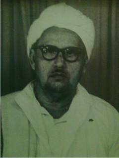 Habib Abdulkadir bin Abdurrahman Assegaf