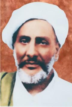 Habib Alwy Bin Ali Al-Habsyi
