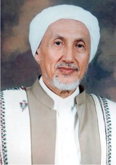 Habib M.Anis Bin Alwy Al-Habsyi