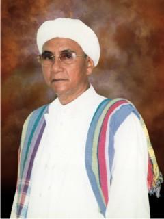 Habib Abdullah Bin Alwy Al-Habsyi