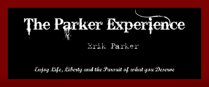 Erik Parker